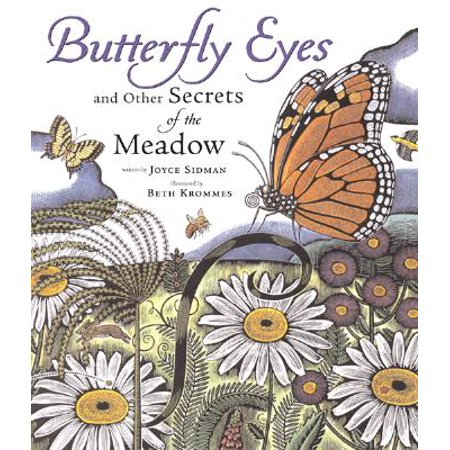 Butterfly Eyes and Other Secrets of the Meadow (Butterfly Eye)