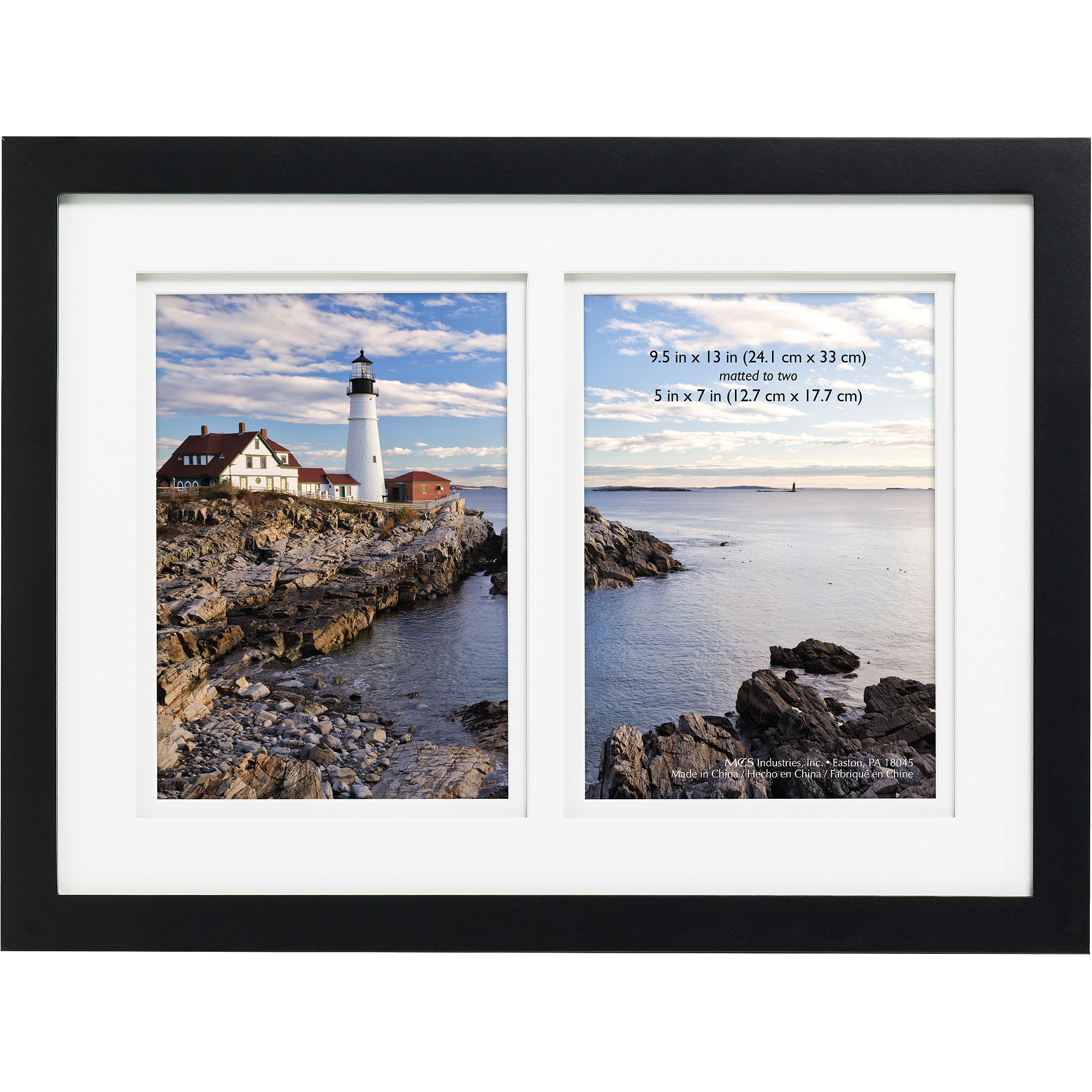 Better Homes And Gardens 14x18 11x14 Wide Gallery Frame