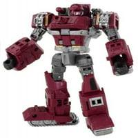 Transformers United UN-24 Warpath