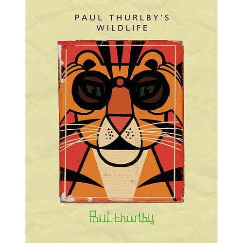 Paul Thurlby's Wildlife