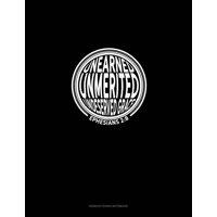 Genkouyoushi Notebook: Unearned Unmerited Undeserved Grace - Ephesians 2: 8: Genkouyoushi Notebook (Paperback)