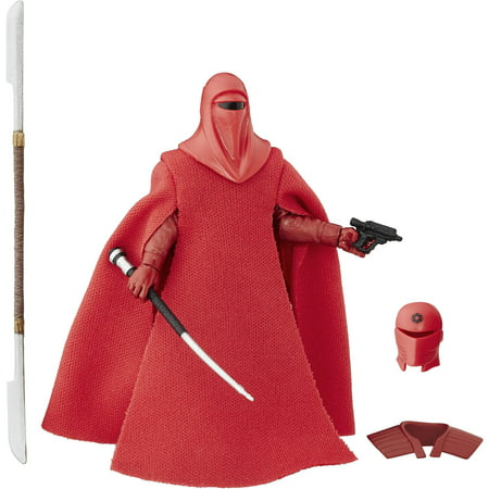 star wars black series return of the jedi emperor's royal guard ()