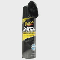Meguiar's G191419 Carpet & Upholstery Cleaner, 19 oz