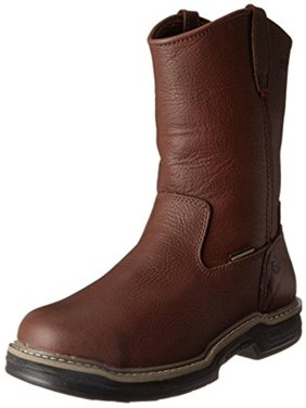bfef41159434 Product Image Wolverine Mens Buccaneer Leather Steel Toe Work Boots