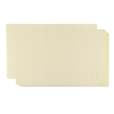 Award Certificates - 60-Pack Blank Plain Ivory Paper Sheets with Round Corners, Laser and Inkjet Printer Compatible, 140GSM, Legal Size, 8.5 x 14