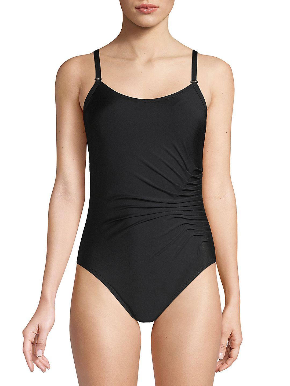 Starburst One-Piece Swimsuit