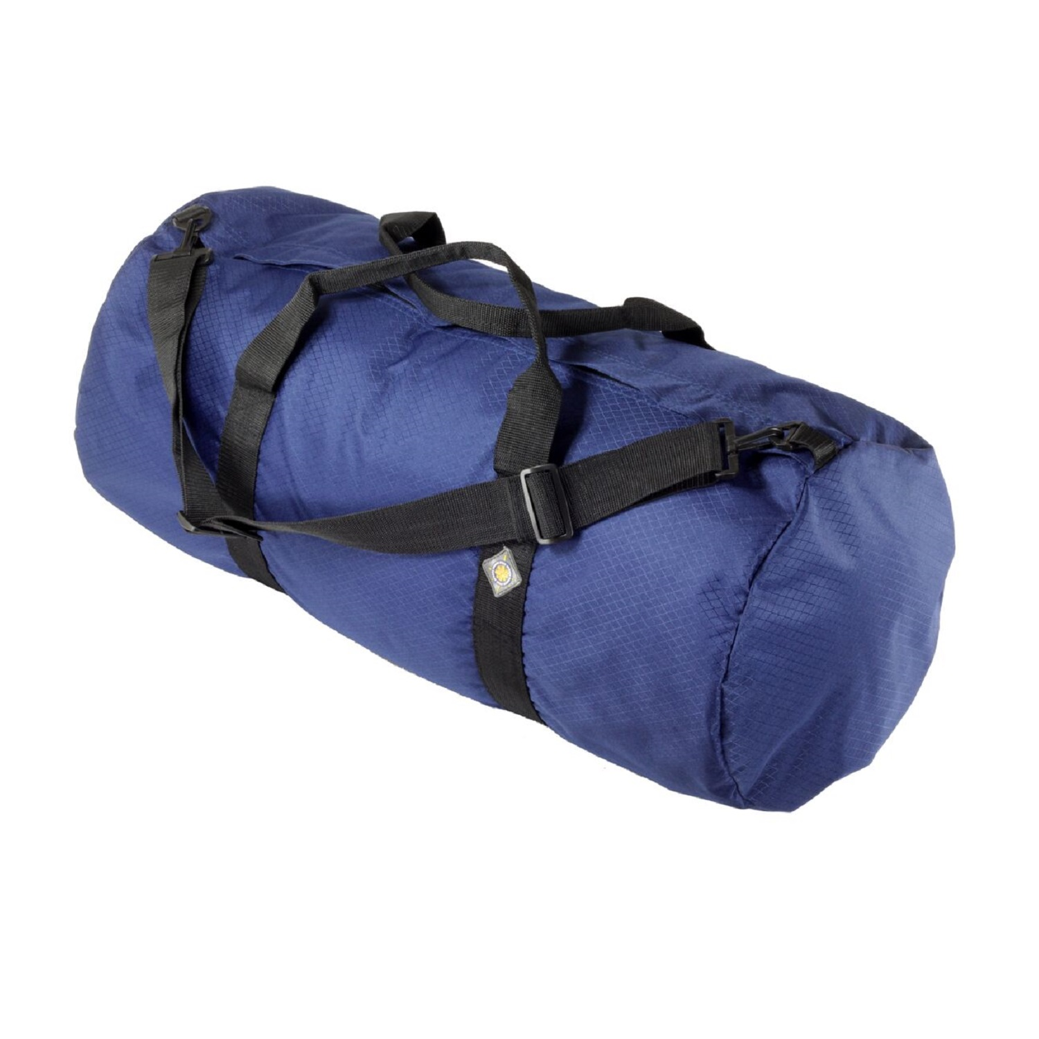 Northstar Bags North Star Sport Duffle Bag 14in Diam 30in L, Pacific Blue by Northstar Bags