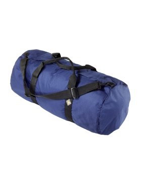 Product Image Northstar Bags North Star Sport Duffle Bag 14in Diam 30in L,  Pacific Blue d9e96fa1f3