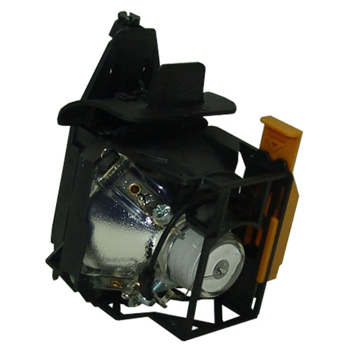 Original Philips Projector Lamp Replacement with Housing for IBM 33L3456 - image 4 of 5