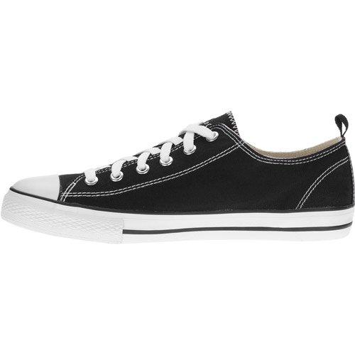 c32a8e7f1e6 Faded Glory - Faded Glory - Men s Stinson Oxford Lace-Up Sneakers - Walmart .com