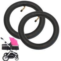 2pcs10x2'' Inch Tube Innertube Trike For Baby Stroller Roadster 3 Wheel Tricycle
