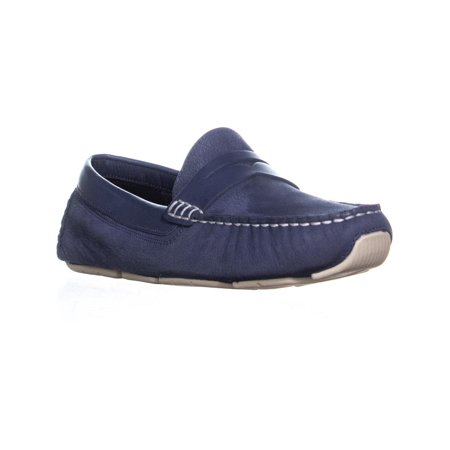 6f8c440cc7d Cole Haan - Womens Cole Haan Rodeo Penny Driver Loafers