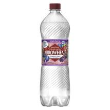 Sparkling Water: Arrowhead Sparkling