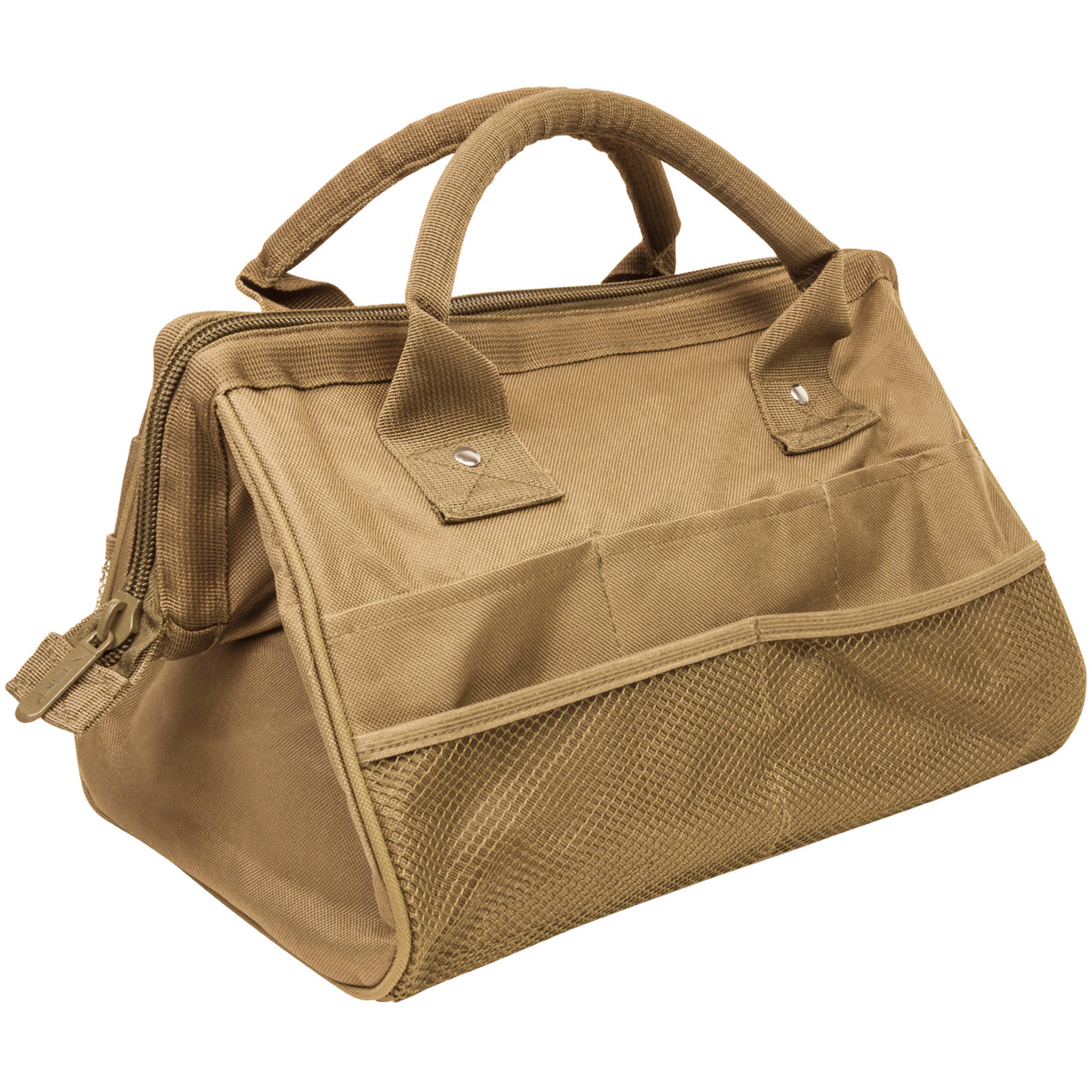 NcStar Range Bag/Tan
