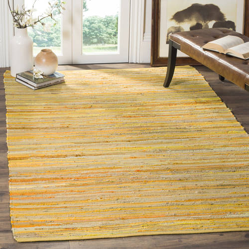 Safavieh Rag Fergal Striped Area Rug or Runner