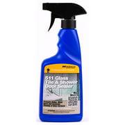 Best Shower Sealants - Miracle Sealants 511 Glass Tile & Shower Door Review