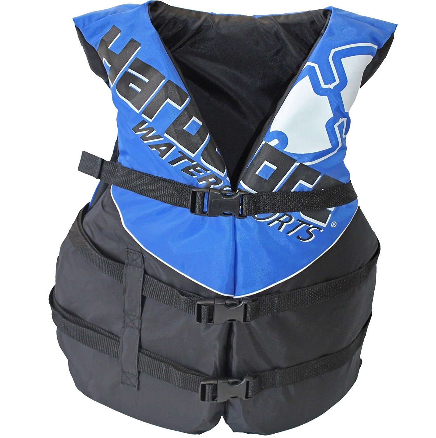 Life Jacket Vests For The Entire Family US Coast Guard approved Type III by Hardcore Water Sports
