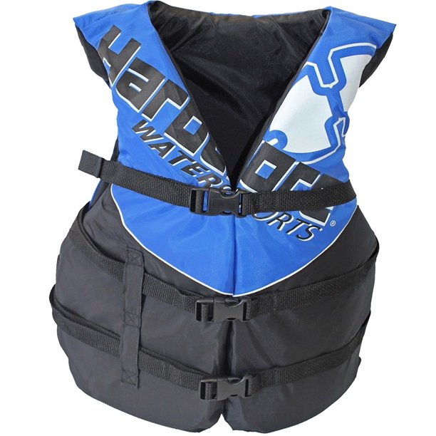 Life Jacket Vests For The Entire Family - US Coast Guard approved