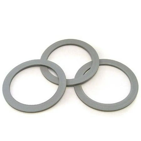 Blendin Replacement Rubber Sealing Gasket O Ring For Oster Blender, 3