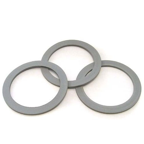 Blendin Replacement Rubber Sealing Gasket O Ring For Oster Blender, 3 Pack