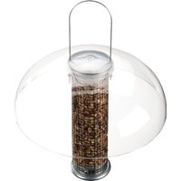 Aspects Inc-Tube Top Dome- Clear 12 Inch Diam