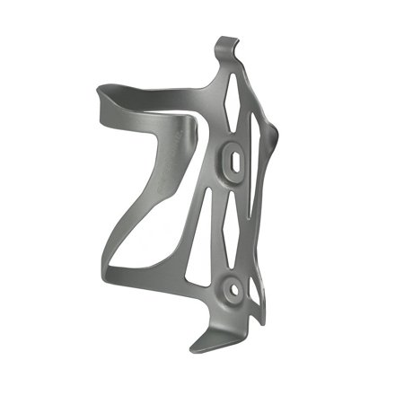 Sideload Bottle Cage, Side-loading cage, that is perfect for smaller, full-suspension and compact geometry frames By Planet