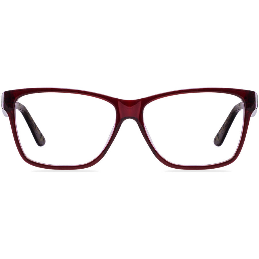 baby phat womens prescription glasses 244 red purple walmartcom