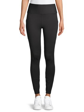 Avia Women's Active Performance Flex Tech Core Leggings