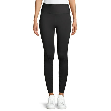 Avia Women's Active Compression Flex Tech Core Leggings
