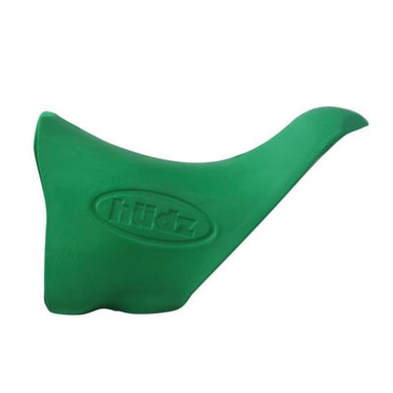 Hudz Green Enhancement Brake Hoods for Ult 6600 Brakes