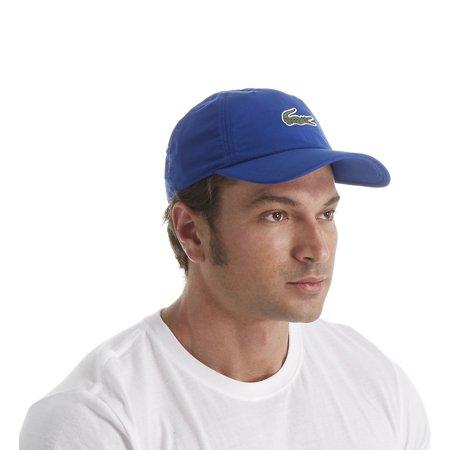 Lacoste RK2464-51 Men s Sport Performance Cap - Walmart.com bc2623184839