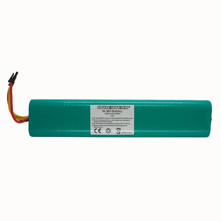 CyberTech NiMh Battery Pack for Botvac Series 70e 75 80 85 and Botvac D Series D75 D80 D85 Robots