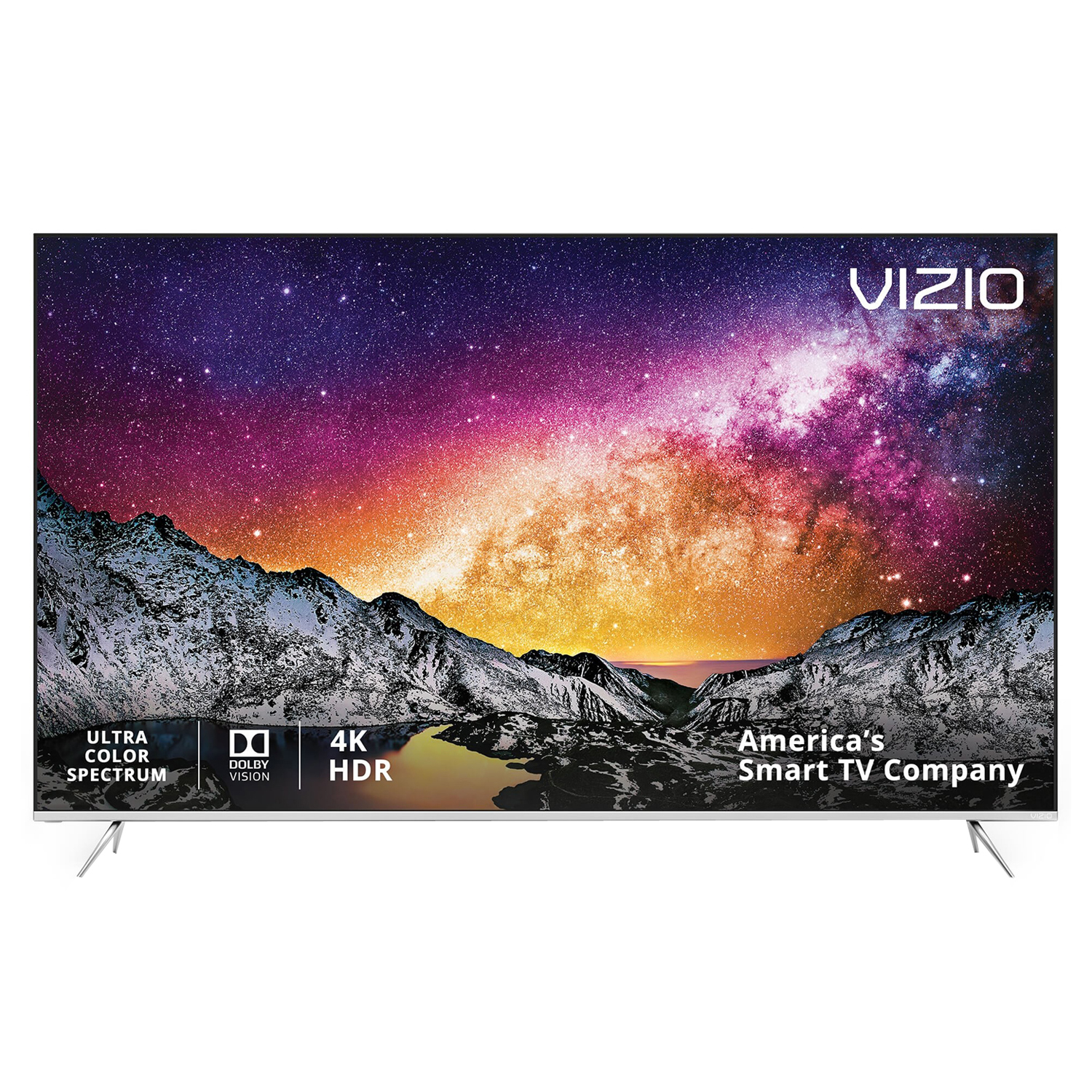 Refurbished Vizio P Series 75 in. 4K HDR Smart LED TV