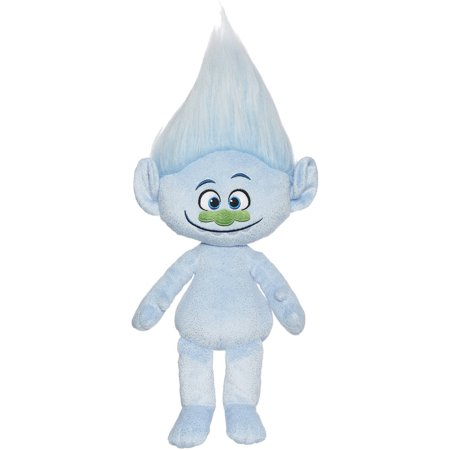 DreamWorks Trolls Guy Diamond Large Hug 'N Plush Doll - Trolls Dreamworks