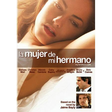 La Mujer De Mi Hermano (DVD) (La Esposa De Mi Hermano Es Mi)