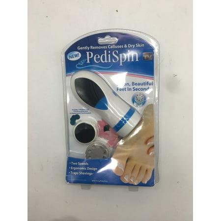 Scheam pedi spin ped egg electric dry hard rough skin for Electric motor repair reno nv