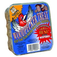 C&S Woodpecker Treat, 12/pack