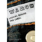 Looking behind the Label - eBook