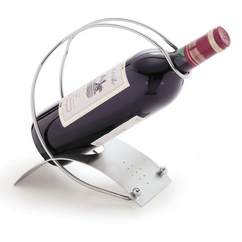 Carlisle Food Service Products 1 Bottle Tabletop Wine Holder