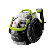 Best Carpet Cleaner Machines - BISSELL Little Green Pro Portable Carpet Cleaner, 2505 Review