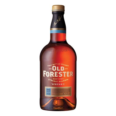 Old Forester Bourbon, 750 mL