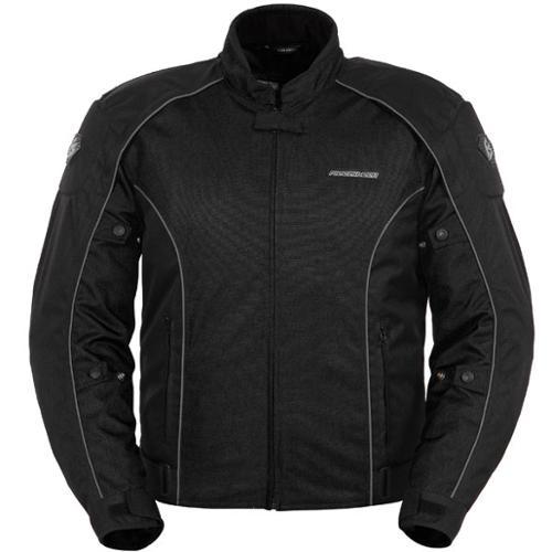 Fieldsheer Aqua Sport 2.0 Textile Jacket Black 3XL