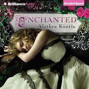 Enchanted - 01 and 01 - Audiobook