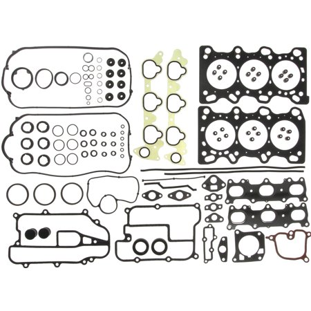 Engine Cylinder Head Gasket Set VICTOR REINZ fits 91-95