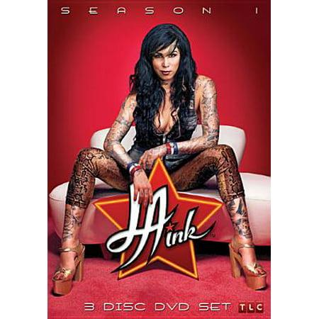 LA Ink: Season 1, Volume 1 (DVD)