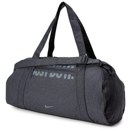 b77d3d2b0103 Women s nkBA5490 081 Nike Gym Club Training Duffel Bag (One Size ...