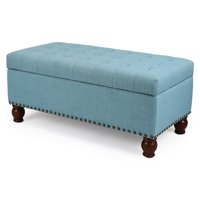 Adeco Trading Home Life Storage Bench