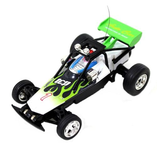 "5"" Mini KR2 Kart Racing Car Remote Control R/C"