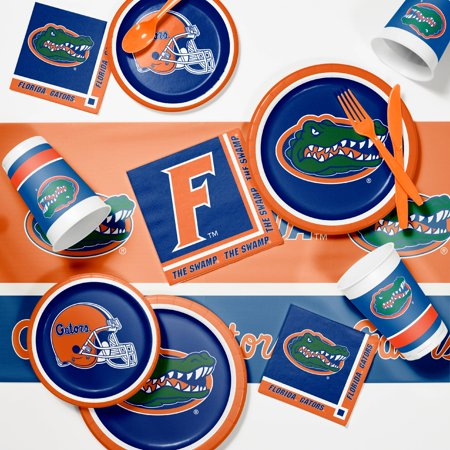 University of Florida Game Day Party Supplies - Party City Largo Florida
