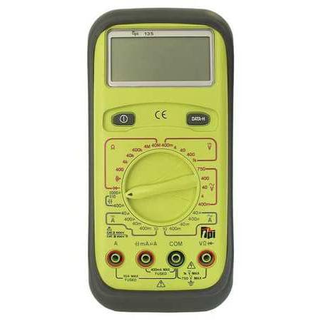 TPI 135 Digital Multimeter